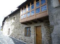 Casa Rural Los Cabritos de Tomás en Puebla de Sanabria