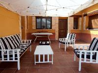 Finca el Arroyo en Alcaraz